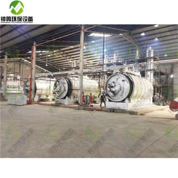 Gerador de Combustível Diesel de Combustível para Óleo de Motor