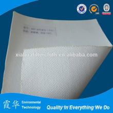 3927 pano de filtro micron de poliéster para indústria de cimento