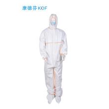 Одноразовый комбинезон, защитный костюм, одежда