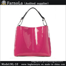 Fashion Leather Bag/Tote Bag/Hobo Bag (NL-10)