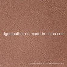 Furniture Sofa Leather High Scratch Resistant (QDL-51269)