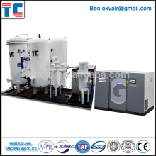 Nitrogen Generator High Purity 99.999%