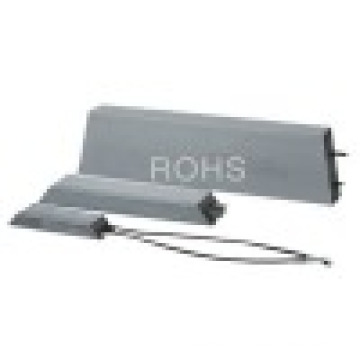 Sanyu Aluminum Shell Power Resistor