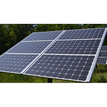 a-Grade Cell PV Panel High Efficiency Mono 150W Home Solar Panel