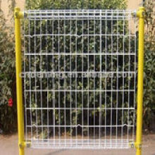 christmas electric fence vinyl mesh fencing
