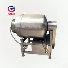 Máquina de laminación de patos Máquina de marinadora de gansos