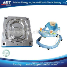 Attractive Baby walker mold Injection Mold Mnaufacturer Toy mold good design