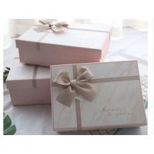 Cajas de embalaje de regalo de lujo personalizado