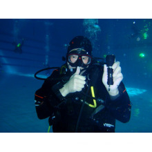 100 m de profondeur sous marine Dive Super scuba led torche lampe de poche