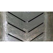 Chevron Conveyor Belt Special Pattern Conveyor Belt