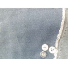 Polyester Cotton Yarn Dyed Chambray Fabric