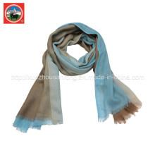 100%Yak Wool Silk / Cashmere / Camel Wool Scarf/Shawl