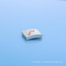 Высокое качество дуги неодимовый неодимовый постоянный Магнит для выключателя
