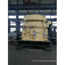 Multi-cylinder Hydraulic Cone Crusher Machine