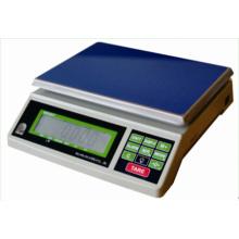 Échelle de comptage numérique de la table numérique de la série Tw 30kg
