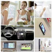 Freihändiger magischer nano klebriger Selfie-Anti-Schwerkraft-Mobiltelefon-Kasten für Apple iPhone7 / 6 / 6s