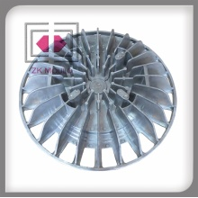 OEM Supplier for Die Casting Heat Sink UFO Aluminum casting LED Work Light Heat Sink supply to Turkey Factory