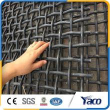 Высокое качество руды стиральная сетку, 65 млн шахта сито сетки
