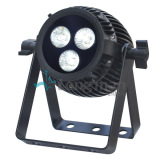 40W Multi-Color Waterproof LED PAR Light for Outdoor Stage