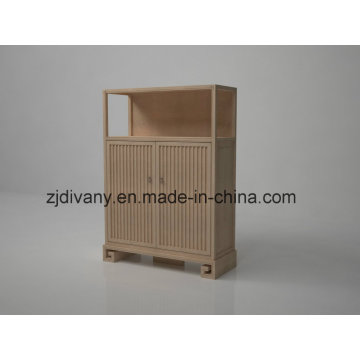New-Chinese Style Oak Wood Furniture