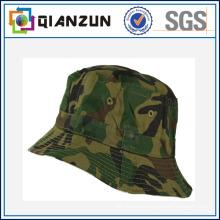 Kundenspezifischer Entwurfs-großer Rand-Fischen-Wannen-Hut