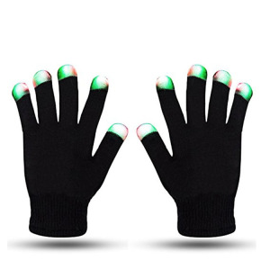 Borong Hot Sale Magic Black Glove Glove