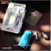 First Batch 3ml Jomotech EGO Aio Box 2016 Newest Ecig Aio Vape Mod Jomo Lite Aio 20W/30W/40W with