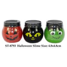 Halloween Slime Spielzeug