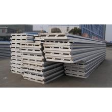 Panel de emparedado EPS de aluminio