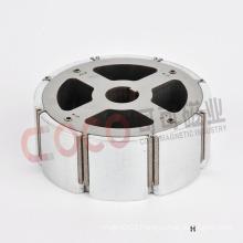 Permanent Servo Motor Magnets