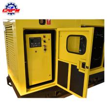 L'usine fournit des ventes super silencieuses de 64KW de générateurs mobiles chinois.