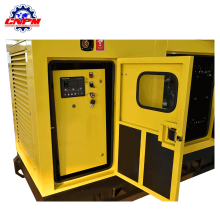 The factory provides super quiet 64KW sales of Chinese mobile generators.