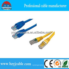 Cat5e Patch Cable Cable de red UTP Cat. 5e Patch Cable UTP Cable