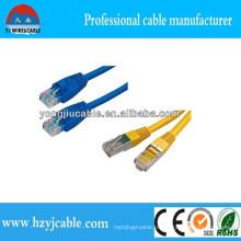 Cat5e Патч-кабель Сетевой кабель UTP Кат. 5e Патч-кабель UTP-кабель