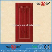 JK-SD9017 hölzerne Tür Poliermaterial neue Art feste hölzerne Tür
