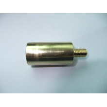 CNC Turned Part with Thread and Good Quality
