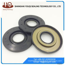 TB type 85X135X19.5 Medium size differential oil seal with metal case for MAN