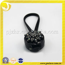 black curtain hanger clips . magnetic clips