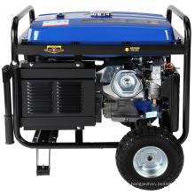 Hottttt alta qualidade portátil 12kw gerador a gasolina