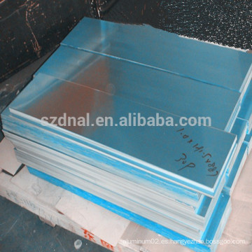 Chapa metálica barata 3003 H24
