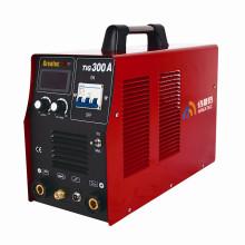 DC Inverter TIG/MMA Machine (TIG300A)