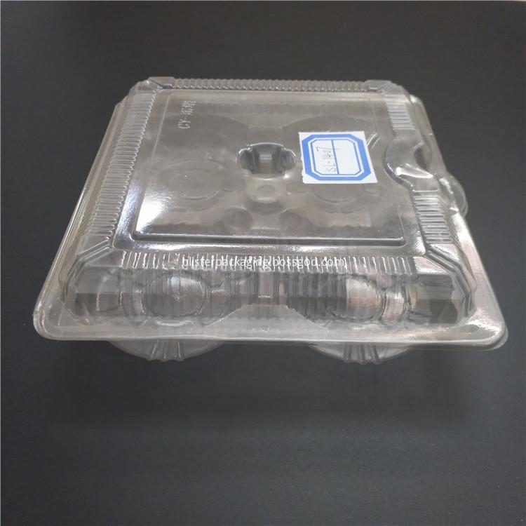 cupcake container plastic