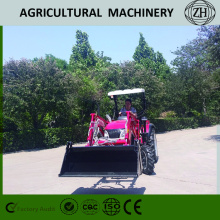 Factory Price Red Front End Loader for Sale