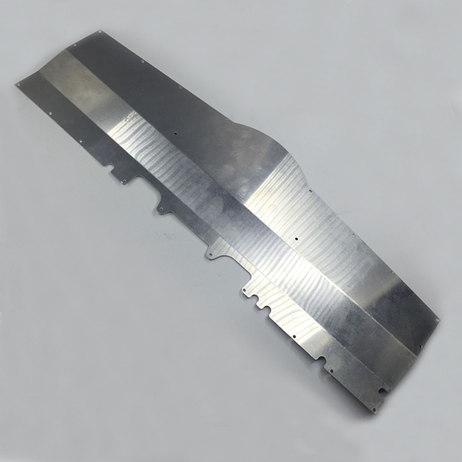 sheet metal aluminum