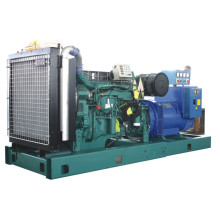 85kVA~635kVA Diesel Generator with Volvo Engine Power