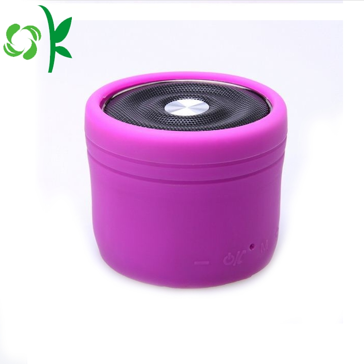 Durable Speaker Shell
