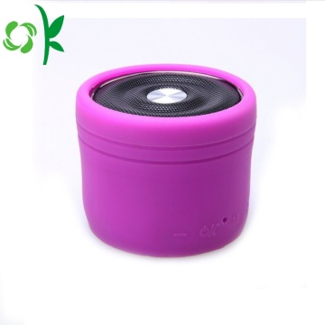 Durable Speaker Protective Case Silikonhögtalare Shell