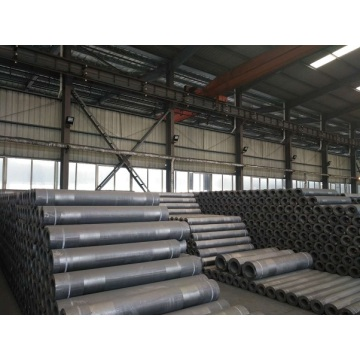 RP 600mm 700mm Length 2700mm Graphite Electrode