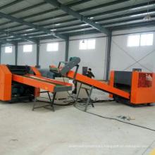 High Quality Cold Cutting Flat Bag Making Machine