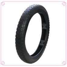 Best Quality of Motorcycle Tire and Tube (250-18)
